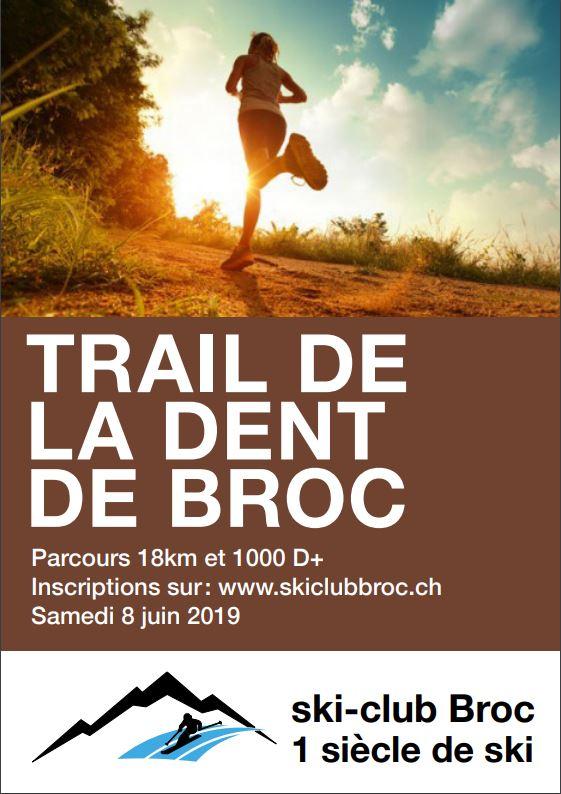 Trail de la Dent de Broc